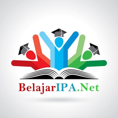 Logo BelajarIPA.Net 500 500