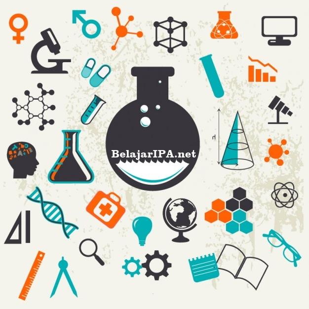 Belajar Kimia Dasar untuk SD, SMP, SMA