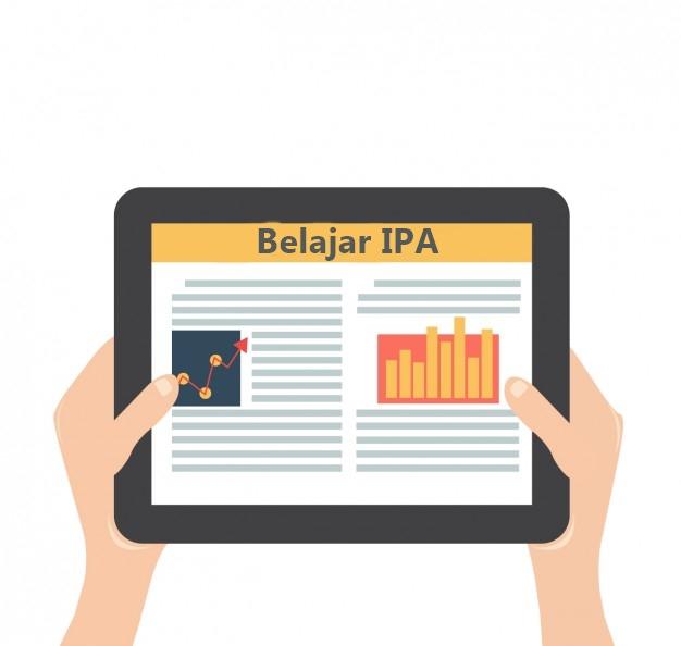 Ilustrasi Membaca PDF Gratis Bahasa Indonesia dan Asing