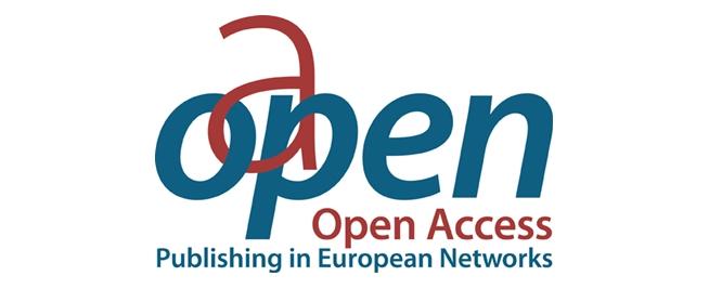 logo oapen library yang menyediakan situs download ebook gratis