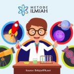 Metode Ilmiah Biologi: Pengertian, Langkah, Tahapan atau Urutan, serta Contohnya