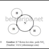 Senyawa Kovalen Polar dan Non Polar Kimia1