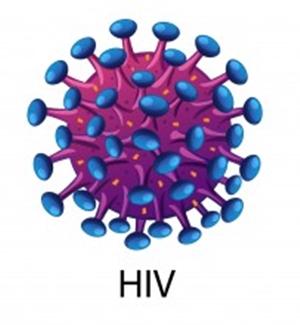Struktur Tubuh Virus HIV - BelajarIPA