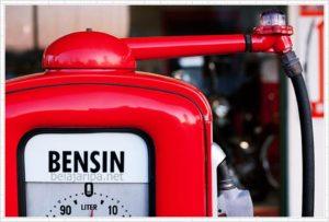 Bensin Diesel Motor